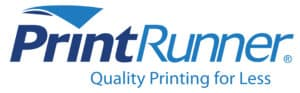PrintRunner offers a variety of online printing services to fit every need, including standard and custom business cards, multi-page printing like brochures and catalogs, and large format banners and posters.